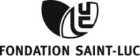 Logo Fondation Saint Luc